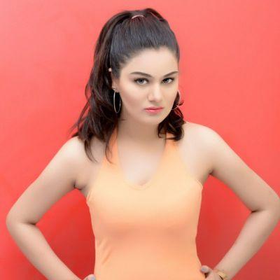Pooja Indian Hottie, girl