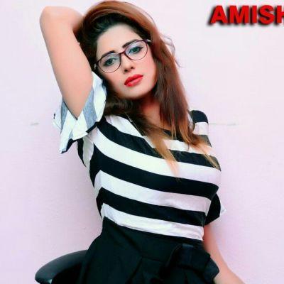 call girl Alisha Indian Girl, from Dubai