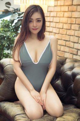 Nuru massage MIna, height: 165, weight: 51