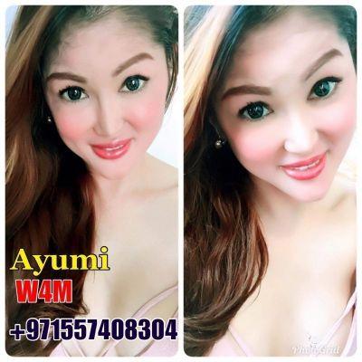 AyumihotSexy, profile pictures
