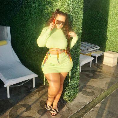 Call gils Dubai — escort Cynthia