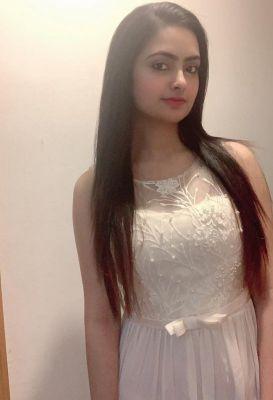 Katrina Indian Girl, 20
