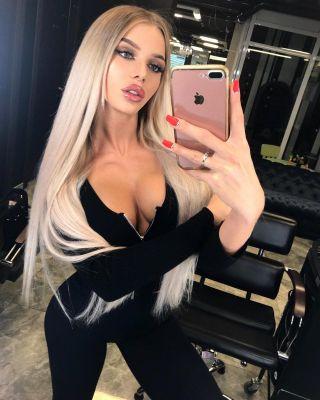 independent Miss Blonde (Dubai)