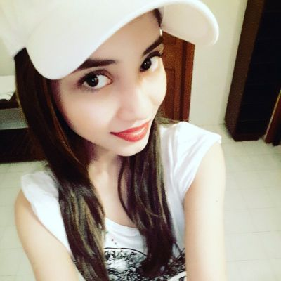 picture Khushi Sharma (dating)
