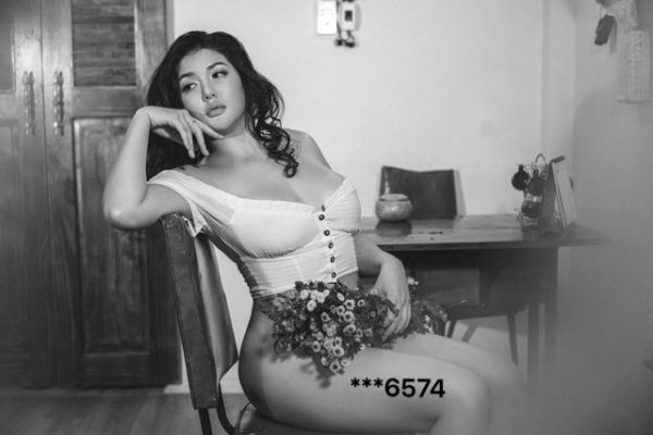 Ivy Escort independent, photos from the site SexDubai.club