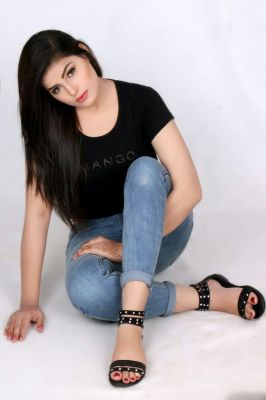 Dipika Escort Girl, seductive photo
