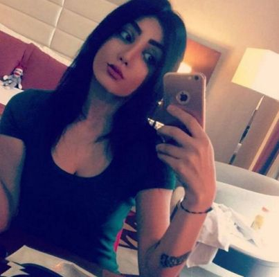 Call girls Dubai — escort Rahaf