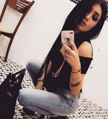 Rahaf (SexoDubai.com)