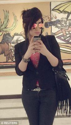 escorts Hiba (Dubai)