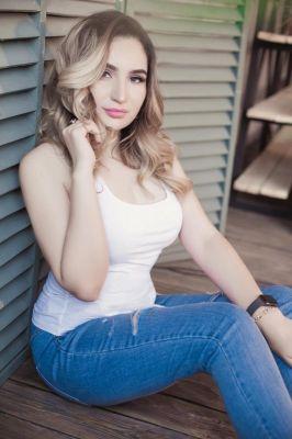 sex massage Leeza Roy (Dubai)