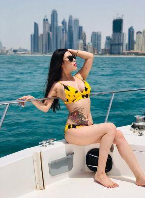 Escort Dubai Sweet Helen, best Nuru (Dubai), +971 55 350 0969