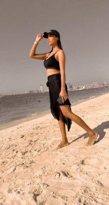 UAE private escort Indian Student Jasmine for sex, OWO, massage