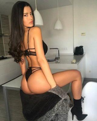 LUCIA (Dubai), sexual photo