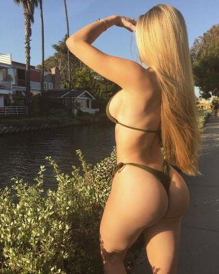 prostitute Amanda