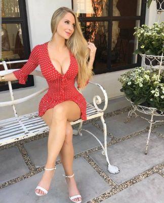 escorts Amanda (Dubai)