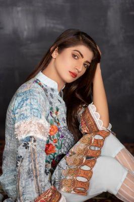 Ayeeza Rajput, 20, Dubai,