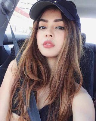 Mahira, 21, Dubai,