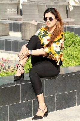 Afia, 22 age