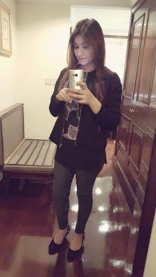 whore Prisha from Dubai