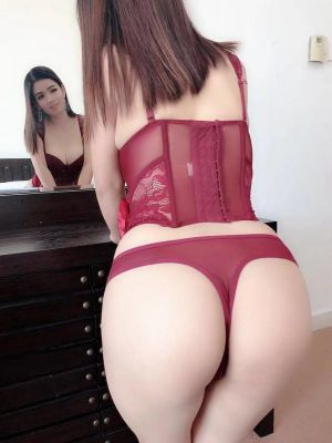 ANGELA SEDUCTIVE LOVE  — photos and reviews about the girl