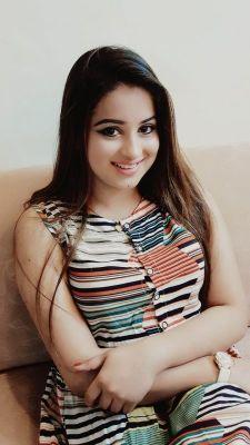Sandhya, escort photo