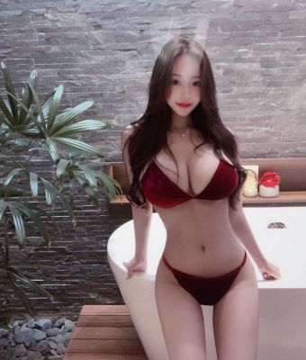 Sexy korean alisha, girl