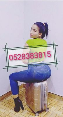 call girl Annaya (Dubai)