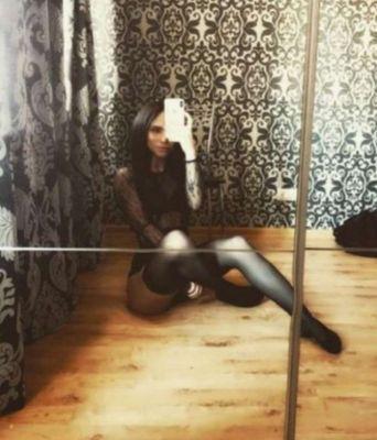 Alana New in Dubai, escort photo