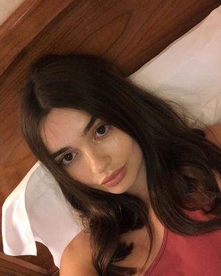 Call girls Dubai — escort Simona