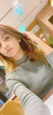 Call girls Dubai — escort Janvi
