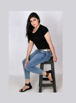 Escort Services — Deepika Busty, 24
