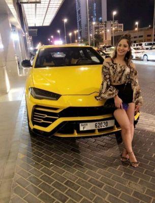 photo Mahi VIP Model (Dubai)