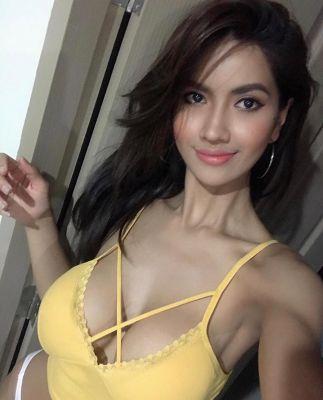 Yumi, Dubai english escort, ready for sex for AED 800 per hour