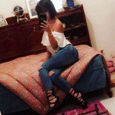 Dating for the sex Dubai — Rana, 20 age
