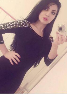 call girl Samar, from Dubai