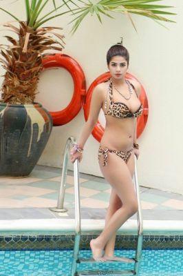 Komal Pool Girl, starts from 1000 p/h