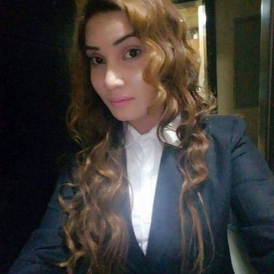 Ankita Khanna, escort photo