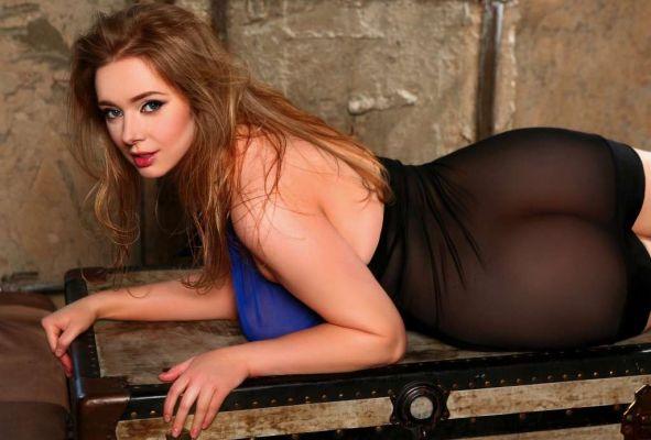prostitute Elizabeth