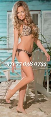 Alina (SexoDubai.com)
