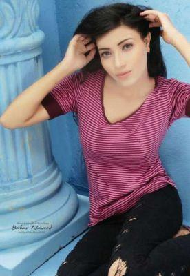 Sania, photos from the site SexoDubai.me