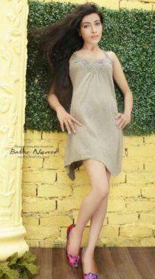 Sania, photos from the website SexoDubai.me
