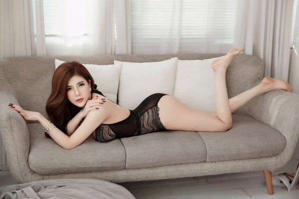 See profile of a cute girl lesbian Ruby, 21 y.o