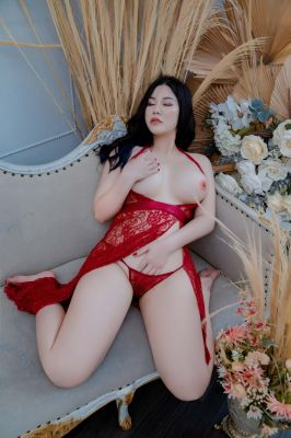 Busty escort in Dubai: Erika works 24 round the clock