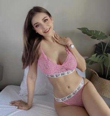 Elsa is one of the best escort girls Dubai has in store