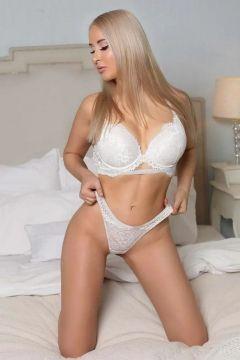 Professional escort from lesbian hooker Lina