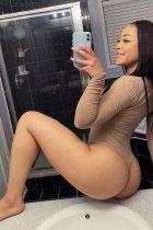 Dubai ebony woman available for a sex date on sexdubai.club for AED 500 per hour